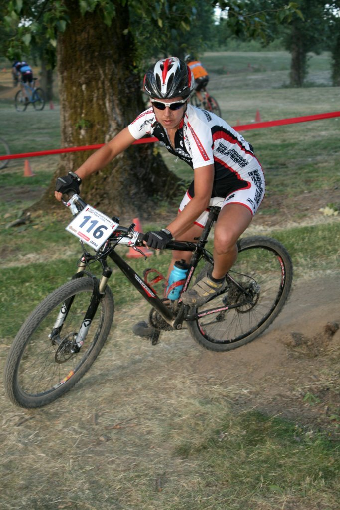 2009 PIR Short Track MTB Race Photos