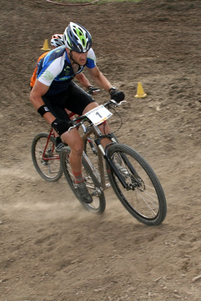 2010 PIR Short Track MTB Race Photos